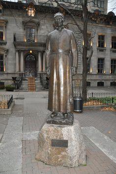 St. Andre on Boul. Rene Levesque