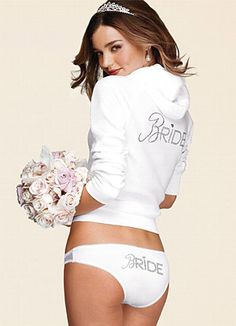 0879a70cddc Miranda Kerr for Victoria s Secret bridal lingerie collection Spring Summer  2013