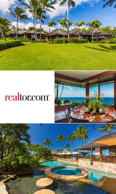 Kauai, Hawaii's most expensive house will rob you of the power of speech.
