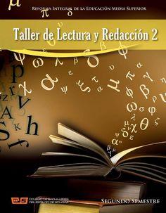 Taller de Lectura y Redacción 2  Módulo de aprendizaje para el 2do semestre