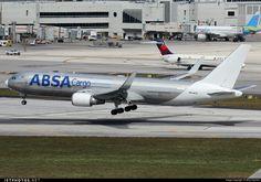 ABSA Cargo