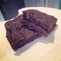 Diets and Riots: Chocolate Weetabix Cake Slimming World Recipe