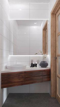 Die 368 Besten Bilder Von Gaste Wc In 2019 Small Bathrooms