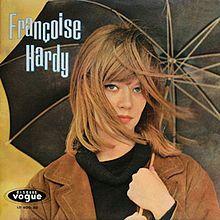 Françoise Hardy (1962 album)