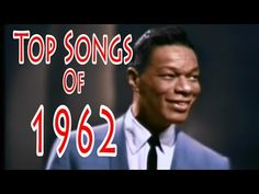 Top Songs of 1962 - YouTube