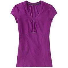 @Athleta Wick-It™ Empire Run Tee - I want one in every color please!!