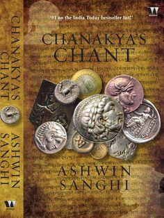 Chanakya's Chant - Ashwin Sanghi - Google Books