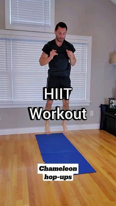 Hitt Workout, Gym Workout Tips, Workout Challenge, Workout Videos, Fitness Goals, Yoga Fitness, Fitness Motivation, Gym Workout For Beginners, Weight Training Workouts