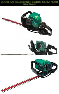NEW! Weed Eater Excaliber GHT225 22-Inch 25cc 2-Cycle Gas-Powered Hedge Trimmer #parts #racing #shopping #2 #technology #tech #hedge #plans #cycle #drone #kit #camera #products #gas #trimmers #fpv #gadgets