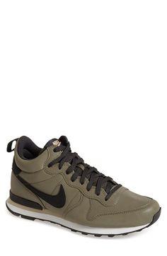 Nike 'Internationalist Mid QS' Sneaker (Men) available at #Nordstrom