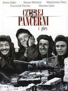 Czterej Pancerni i Pies (Serial TV 1966-1970)