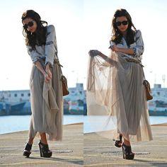 I wanna fly  (by Alexandra Per) http://lookbook.nu/look/1852532-I-wanna-fly