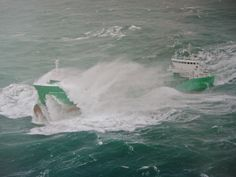 flying focus Rogue Wave, Sea Storm, Storm Photography, Big Sea, Riders On The Storm, Rough Seas, Abandoned Ships, Merchant Navy, Stormy Sea