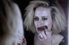 """81 Thoughts I Had During The """"American Horror Story: Hotel"""" Premiere  @zfonck"""