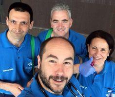 Entrevista a César Roza Alonso. Médico de Emergencias en SAMU Asturias SESPA. Primeros auxilios, emergencias sanitarias y Actitud 24. #PRL Prevención de Riesgos Laborales