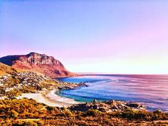 LUSTROUS LANDSCAPE Llandudno Western Cape South Africa - idyllic beach haven & surf spot on the Atlantic Seaboard of Cape Town South Africa.  This is one of the many reasons why I'm so in love with my magnificent hometown Cape Town Western Cape .  Thank you to WTM Africa RedLip City Sightseeing South Africa for an awesome round the peninsula reminder of why I live in the most beautiful city in the world!  Have you been to #ExtraordinaryAfrica ? Come visit us! #WTMA17 #FlashbackFriday Love…