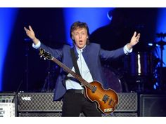 PAUL ON THE RUN: Paul McCartney Australian Tour 2017 ?