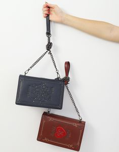 Discover unique women bags in DOCA Collection with a variety of cross body bags, backpacks and handbags at the lowest prices! Camel Backpacks, Next Bags, Red Backpack, Pink Handbags, Romantic Look, Black Cross Body Bag, Black Belt, Pu Leather, Fall Winter