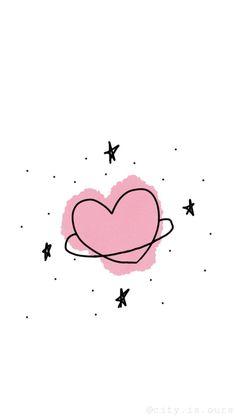ideas for wall paper love image Cute Wallpaper Backgrounds, Wallpaper Iphone Cute, Aesthetic Iphone Wallpaper, Cool Wallpaper, Aesthetic Wallpapers, White Wallpaper, Wallpaper Tumblr Lockscreen, Kawaii Wallpaper, Disney Wallpaper