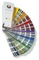 StoColor System - ventaglio colori