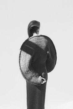 Round knit fantastisch