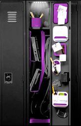 30 The Best Locker In School Images Locker Accessories