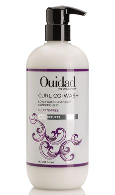 Curl Co-Wash