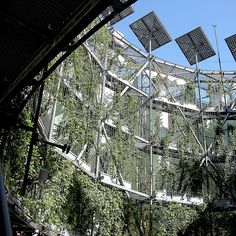 eco boulevard vallecas by ecosistema urbano, madrid