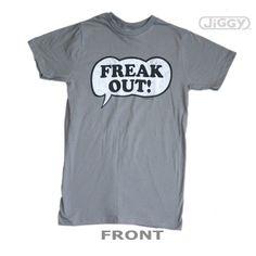 Frank Zappa /'I Like Nipples/' Blue NEW /& OFFICIAL! T-Shirt