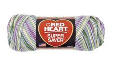Watercolor Super Saver Economy Yarn   Red Heart