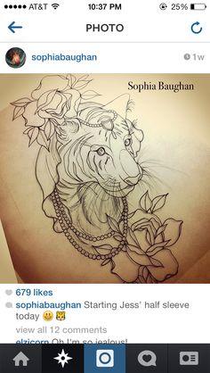 Sophia Baughan