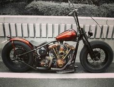 #Bobbers #Choppers