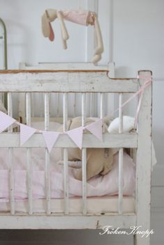 <3 I think I'd like this for her crib...