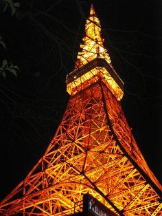 Tōkyō Tower