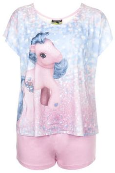 My Little Pony Pyjama Set - Lingerie & Nightwear - New In This Week - New In