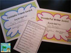 Cute FREE awards!