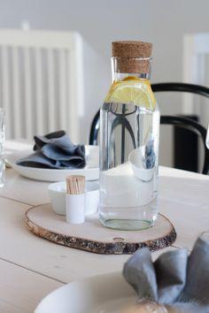 Diningsettings Scandinavian interior