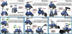 MultiOne SA Product Overview New Product, Mud, Tractors, Landscaping, Trucks, Truck, Landscape Architecture, Garden Design, Landscaping Ideas