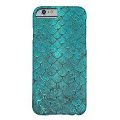 Mermaid Scales - iPhone 6 Case