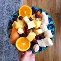 What I've Been Eating Lately [Vegan Pregnancy – Second Trimester]