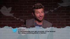 Brett Eldredge mean tweets