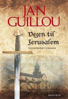 Første del af Jan Guillous fantastiske tempelridder-trilogi