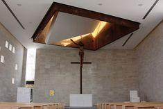 """Prêmio """"Religious Art & Architecture"""" reconhece a diversidade em projetos religiosos"""