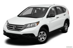 honda cr-v 2014 lx vs ex