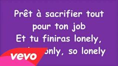 Indila - Run Run | Paroles (Lyrics)
