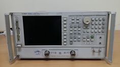 Agilent HP  8753ES  RF Vector Network Analyzer, 30KHz to 3GHz, Opt 1D5 #AgilentHP