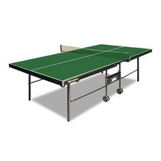 Prince Competitor Table Tennis Table #ATGStores #pingpong