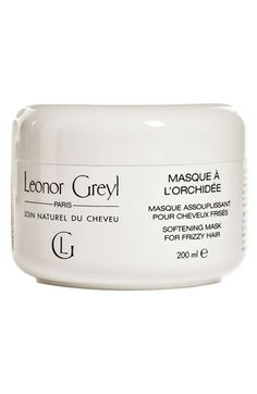 Leonor Greyl PARIS 'Masque à l'Orchidée' Softening Hair Mask available at #Nordstrom