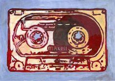 """C-kasetti"" by Juha Korhonen"