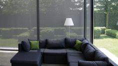 Store enrouleur intérieur / Indoor screen | Brustor